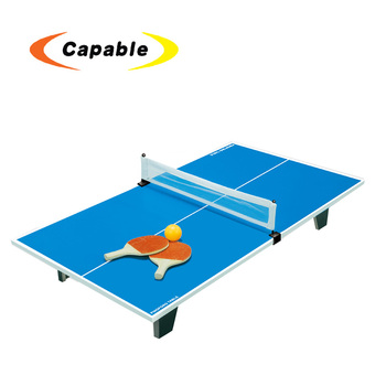 b8777d97a Latest Design Sport Set Wood Mini Ping Pong Table For Sale - Buy ...