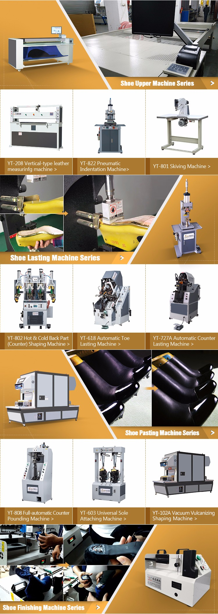 Automatic Hydraulic Heel Seat Lasting Shoe Making Machine