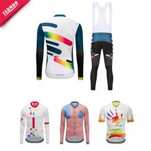 Custom Racing Cycling Specialized Bicycle Discovery Jersey