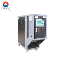 6 KW bottle blowing use die casting oil mold temperature controller
