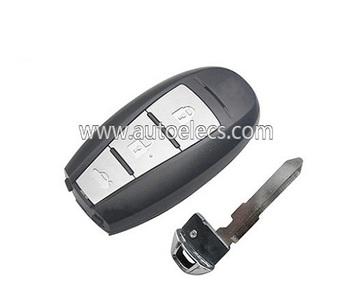 Car Remote Key >> Best Quality Smart Key For Suzuki Car Remote Key 3 Button 433mhz 47 Chip Buy Suzuki 3 Button Remote Suzuki Car Key Smart Key For Suzuki Product On