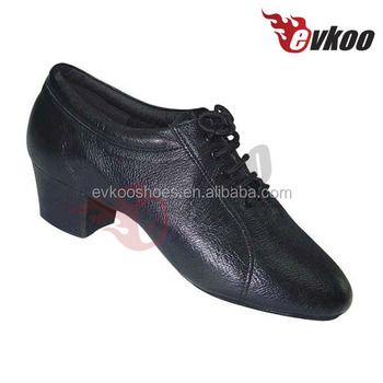 effcdb59a most soft irish dance shoes men genuine leather sole waltz shoes for dancing  men performance cheapest
