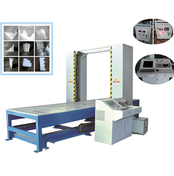 D&T Best Band In China cnc wire cutting machine price 3D Hot Wire CNC Foam Cutter