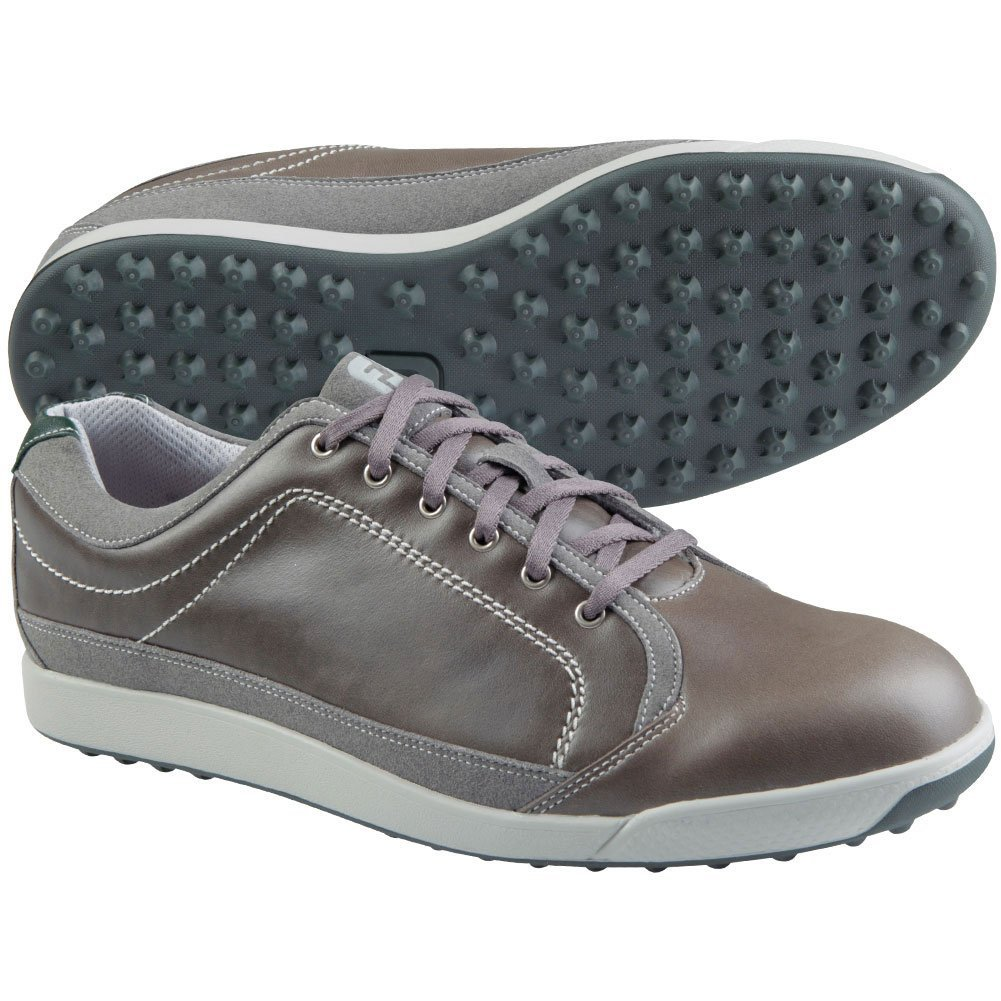 Buy Footjoy Mens Contour Casual Spikeless Golf Shoe Grey Medium 9 Size 9 Medium Us In Cheap Price On Alibaba Com
