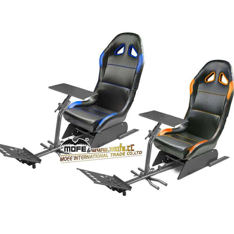 Factory Direct Sale Xboxs 360 Racing Simulator Cockpit