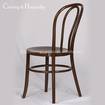 Antique Stackable Restaurant Dining Thonet Bentwood Chair Buy