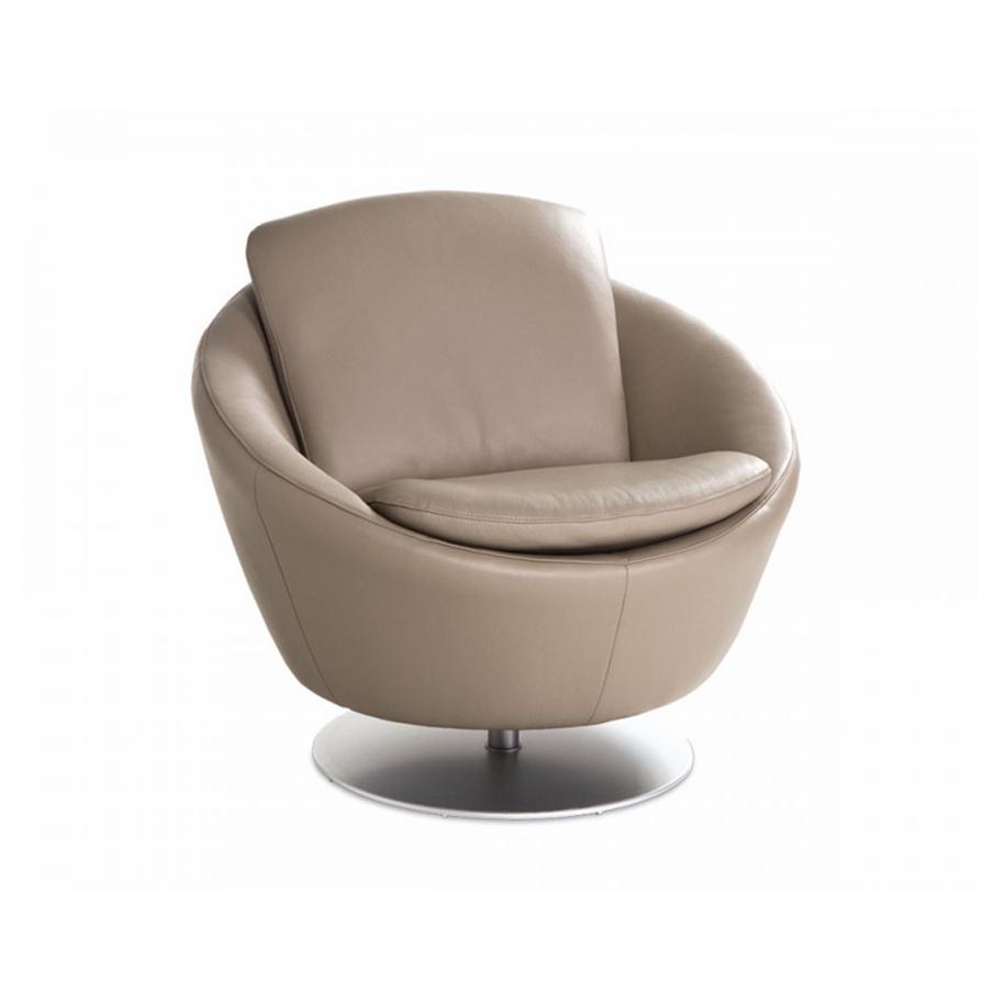 Modern Living Room Sofa Continental Custom Single Small