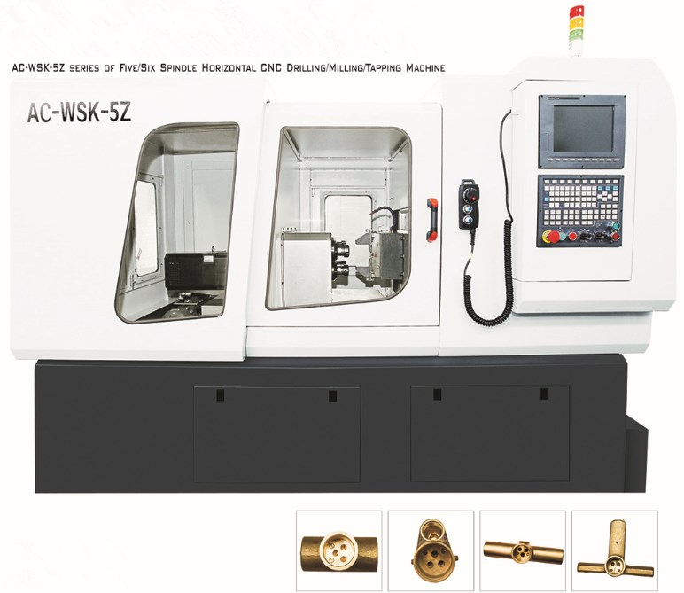 Five / Six axis rotary table hobby cnc milling machine price in india