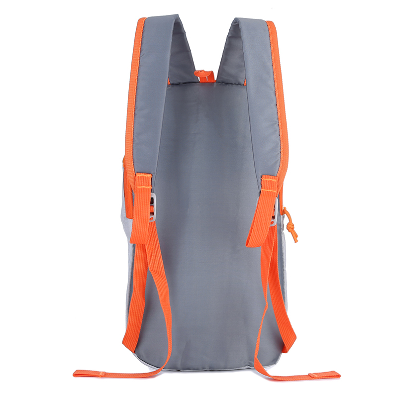 Dry bag waterproof color life backpack guangzhou nylon polyester mini travelling backpack