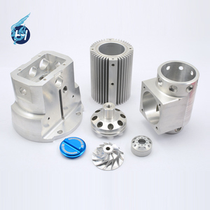 high quality aluminum cnc machining service for washing machine parts