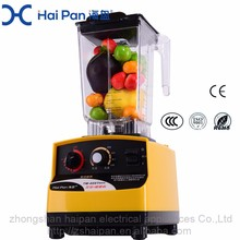 110V/220V PC Jar 2L Capacity High Quality Commercial Juicer Machine Smoothie