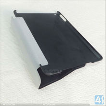 Stand Leather case for ipad 5 Tablet 4G LTE Tablet P-IPD5CASE003