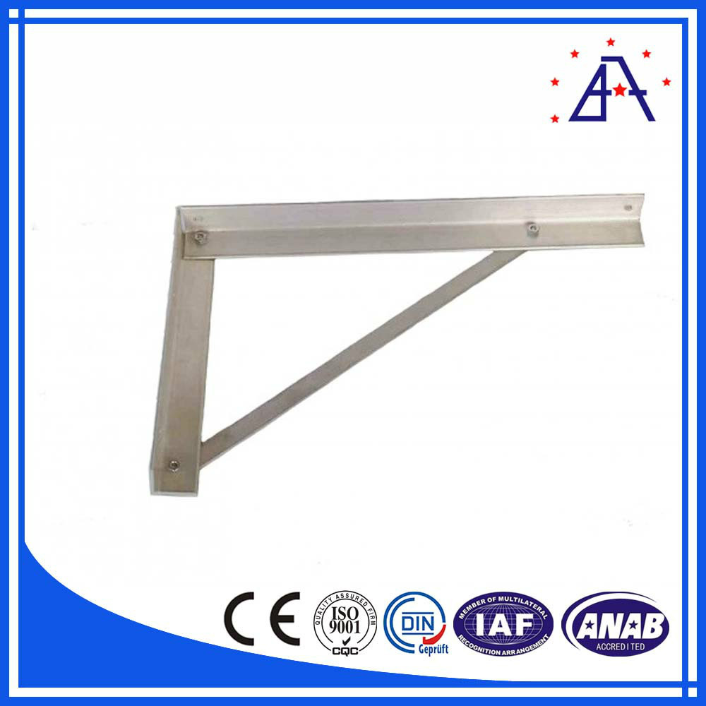 Aluminium Z bar supplier hot selling