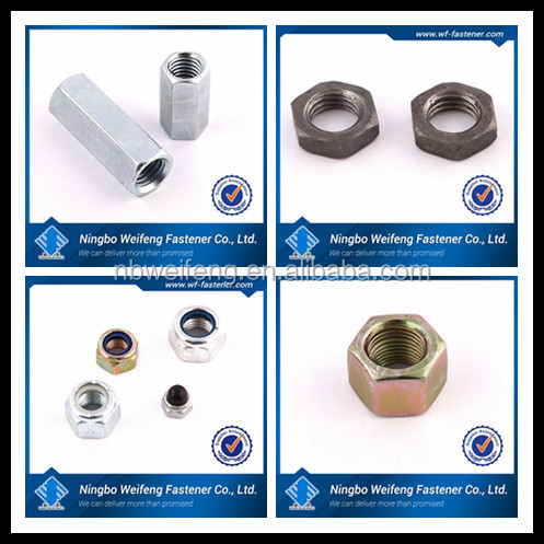 U NUTS good supplier made in china good qulity and best price haiyan factory ningbo weifeng