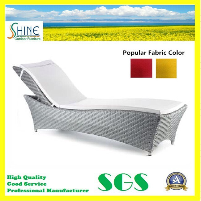 SFM3-20150522-06 Hot Sale Luxury Pool Chaise Lounge