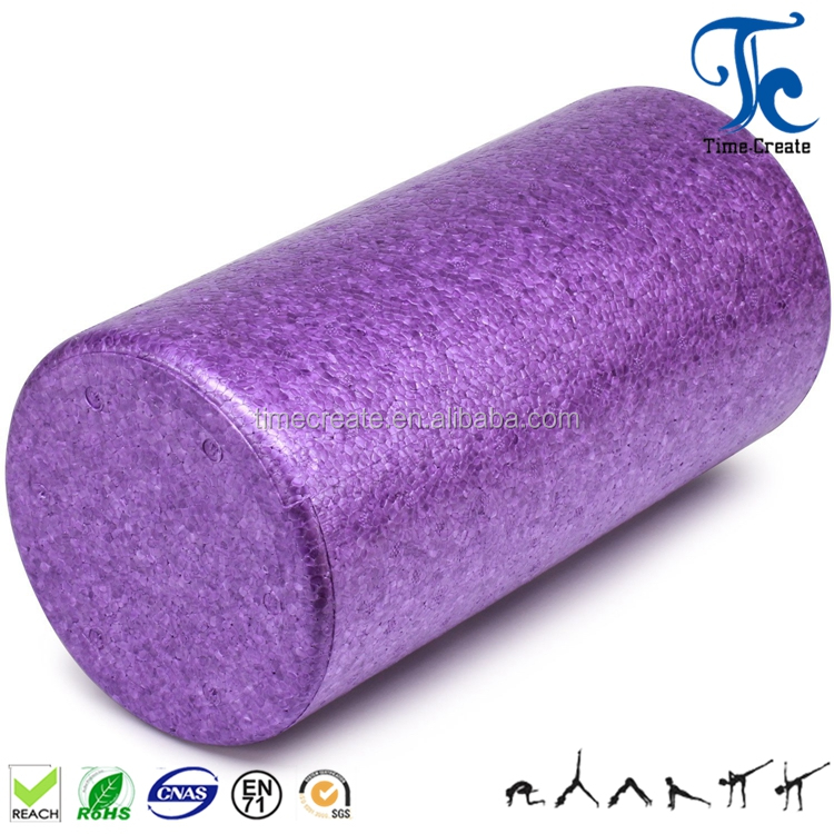 High Density Extra Firm EPP Foam Rolle for sale