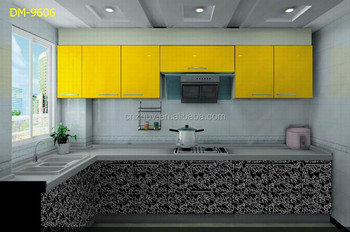 Simple Designs Of Kitchen Hanging Cabinets
