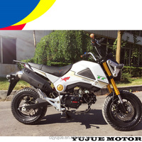 High Specification 110cc 125cc engine MONKEY motor
