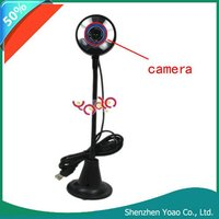 Buy Mini USB Digital Webcam Camera with Mic for Macbook Laptop PC ...