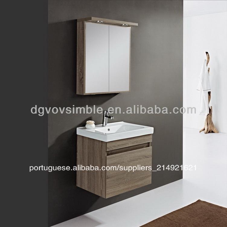 Armario De Parede Para Banheiro Pequeno : Baratos parede vaidade do banheiro pequeno arm?rio