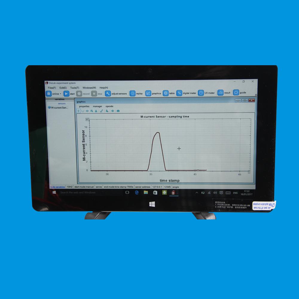 Experiment School Laboratory Wholesale Suppliers Magneticfieldsensor Electronicslab Alibaba