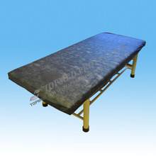 disposable dental surgery rolling bed cover or counterpane