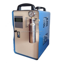 Portable Automatic Flame Welding Machine/Oxyhydrogen Gas Generator