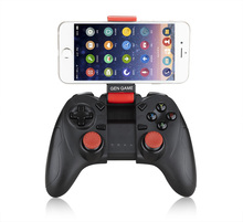 Wireless BT Verbindung Android Gamepad S6 für handy <span class=keywords><strong>TV</strong></span> box