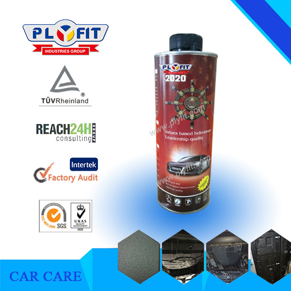 Car Underbody Coating Rustproof Water Based Chassis Armor