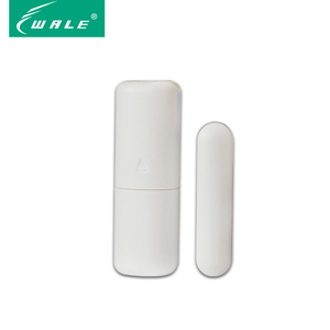 Home Alarm Wireless Door Contacts Magnetic Door Low battery Remind Function