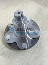 Wheel hub front 43502-OK010 for TOYOTA HILUX VIGO