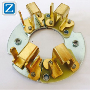 Electrical Appliance Used OEM Pressed Mounted Metal Stamping parts