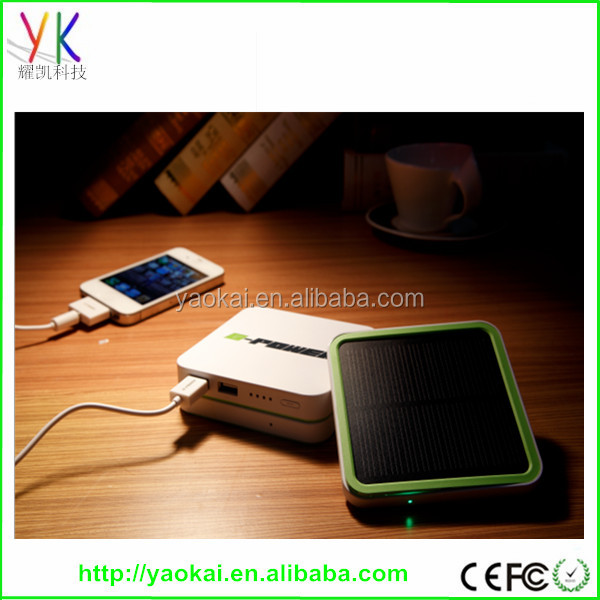 2017 High capacity coffee shop 20000mah portable restaurant power bank