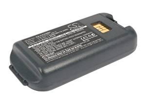 5200mAh Battery for Intermec CK3, 318-034-001, CK3A, AB18