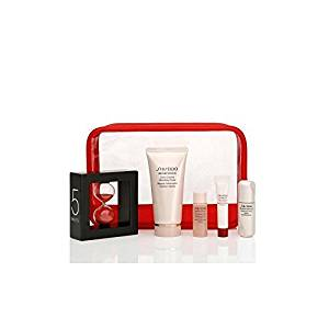Get Quotations · Shiseido Time 4 Beauty Gift (Pack of 2)