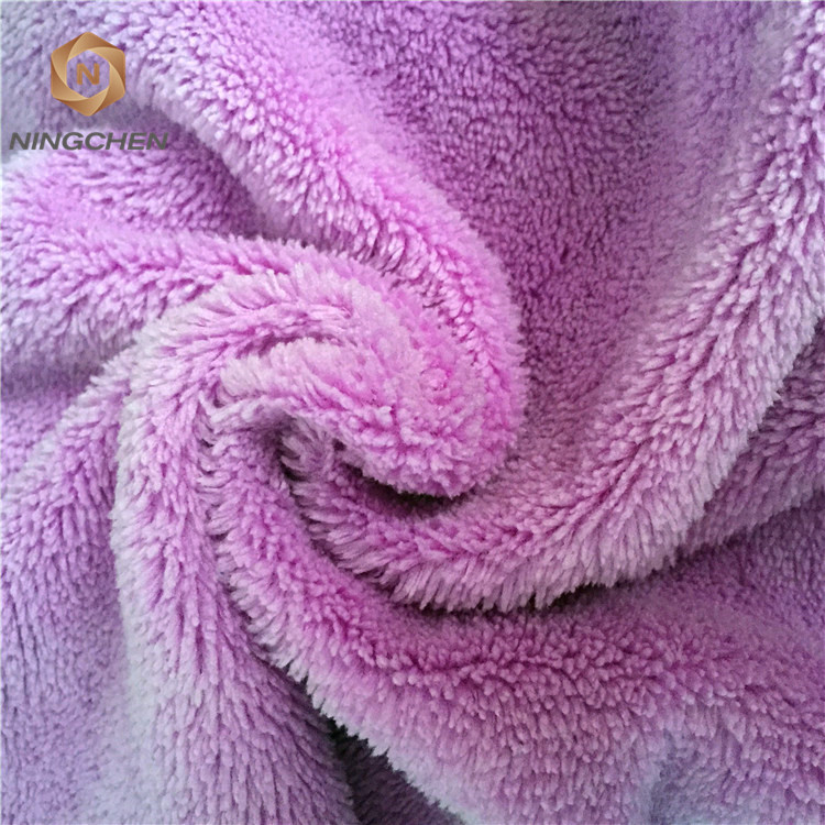 Car Cleaning Cloth Towels multi-purpose magic microfiber cloth for cleaning Microfiber kitchen towel set hotel hand face towel