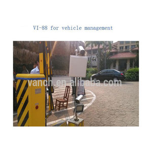 VI-88R Low price Wiegand signal extender 860-960Mhz Long Range RFID Reader  suitable for outside environment