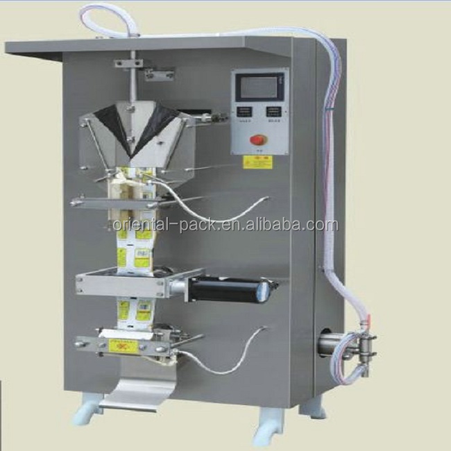 shanghai drink water packing <strong>machine</strong>