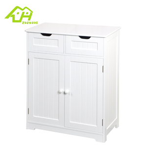 High Quality Durable Using Various MDF New storage cabinet design