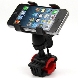 Universal Use 360 Degree Phone Mount Holder Bike Mobile Phone Holder bicycle cellphone Stand Mount Holder for mobile phone