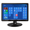 Small Wide Screen 16:9 13 inch LED Monitor For PC Computer