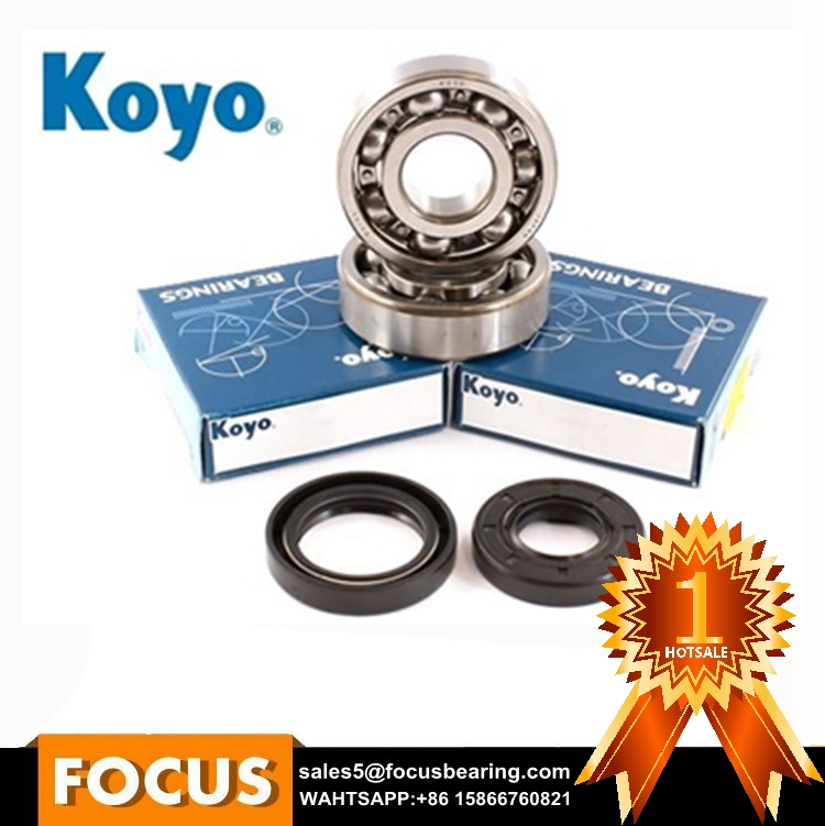 Large stock Original Japan KOYO bearing 6302 rmx
