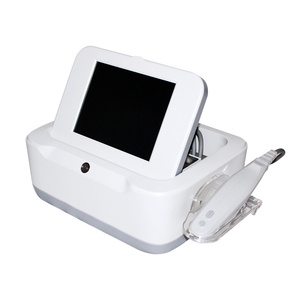 Portable anti wrinkle hifu liposonix machine factory direct wholesale