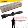 Marcool 6-24x50 SF FFP Tactical Guns And Weapons Army Compressed Air Airgun Hunting Rifle Scope