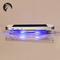 Best selling hot chinese products magnetic wireless charger Chinese factory charging for iphone