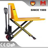 Hydraulic Hand Pallet Lifter china professtional plate chain lifter elevator