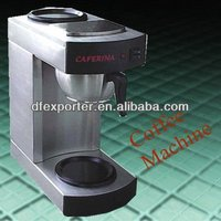 Commercial coffee making machine,(JSJK-A),small coffee machine