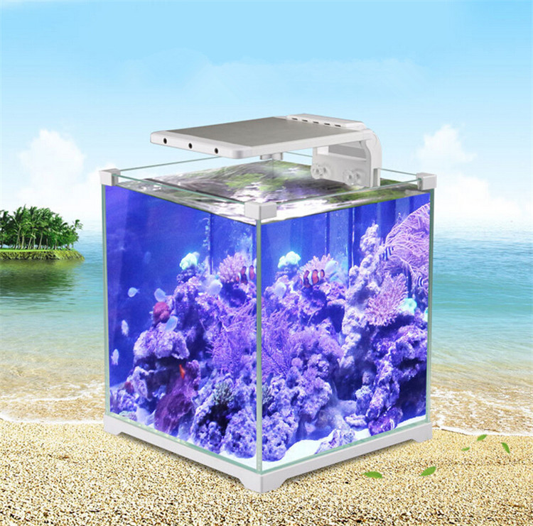 Sunsun Aquarium Portable Mini Glass Fish Tank For Sale