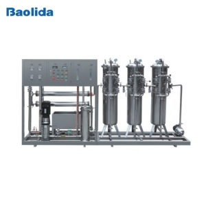 BLD-1000 Factory Wholesale Reverse Osmosis RO System Water Treatment