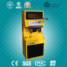 price of shoe making machine, shoe lace tipping machine and shoe press machine